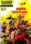 Classics Illustrated #86 comic books - cover scans photos Classics Illustrated #86 comic books - covers, picture gallery
