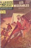 Classics Illustrated #9 comic books - cover scans photos Classics Illustrated #9 comic books - covers, picture gallery