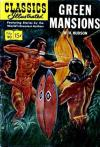 Classics Illustrated #90 comic books - cover scans photos Classics Illustrated #90 comic books - covers, picture gallery