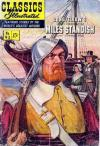Classics Illustrated #92 comic books - cover scans photos Classics Illustrated #92 comic books - covers, picture gallery
