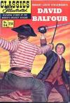 Classics Illustrated #94 comic books - cover scans photos Classics Illustrated #94 comic books - covers, picture gallery