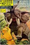 Classics Illustrated #97 cheap bargain discounted comic books Classics Illustrated #97 comic books