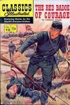 Classics Illustrated #98 comic books - cover scans photos Classics Illustrated #98 comic books - covers, picture gallery