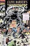 Clive Barker's The Harrowers #4 Comic Books - Covers, Scans, Photos  in Clive Barker's The Harrowers Comic Books - Covers, Scans, Gallery