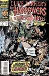 Clive Barker's The Harrowers #5 Comic Books - Covers, Scans, Photos  in Clive Barker's The Harrowers Comic Books - Covers, Scans, Gallery