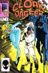 Cloak and Dagger #4 Comic Books - Covers, Scans, Photos  in Cloak and Dagger Comic Books - Covers, Scans, Gallery