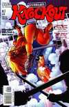 Codename: Knockout comic books