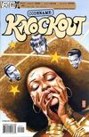 Codename: Knockout #22 comic books for sale