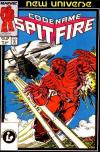 Codename Spitfire #11 comic books - cover scans photos Codename Spitfire #11 comic books - covers, picture gallery