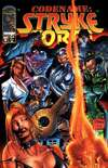 Codename: Stryke Force #12 comic books - cover scans photos Codename: Stryke Force #12 comic books - covers, picture gallery