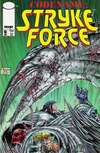 Codename: Stryke Force #6 comic books for sale