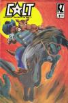 Colt Comic Books. Colt Comics.