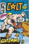Colt #2 comic books - cover scans photos Colt #2 comic books - covers, picture gallery