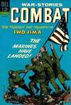 Combat #22 comic books for sale