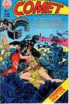 Comet #1 Comic Books - Covers, Scans, Photos  in Comet Comic Books - Covers, Scans, Gallery