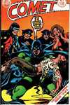 Comet #2 cheap bargain discounted comic books Comet #2 comic books