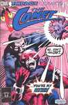 Comet #16 Comic Books - Covers, Scans, Photos  in Comet Comic Books - Covers, Scans, Gallery