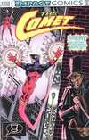 Comet #2 comic books - cover scans photos Comet #2 comic books - covers, picture gallery