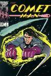 Comet Man comic books