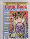 Comic Book Marketplace comic books