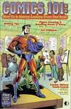Comics 101: How-To & History Lessons from the Pros #1 comic books for sale