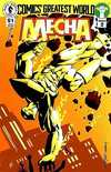 Comics' Greatest World: Golden City #2 Comic Books - Covers, Scans, Photos  in Comics' Greatest World: Golden City Comic Books - Covers, Scans, Gallery