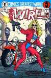 Comics' Greatest World: Steel Harbor #1 comic books - cover scans photos Comics' Greatest World: Steel Harbor #1 comic books - covers, picture gallery