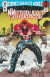 Comics' Greatest World: Steel Harbor #4 comic books - cover scans photos Comics' Greatest World: Steel Harbor #4 comic books - covers, picture gallery