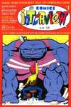 Comics Interview #1 Comic Books - Covers, Scans, Photos  in Comics Interview Comic Books - Covers, Scans, Gallery