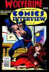 Comics Interview #62 Comic Books - Covers, Scans, Photos  in Comics Interview Comic Books - Covers, Scans, Gallery