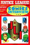 Comics Interview #66 Comic Books - Covers, Scans, Photos  in Comics Interview Comic Books - Covers, Scans, Gallery
