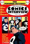 Comics Interview #72 Comic Books - Covers, Scans, Photos  in Comics Interview Comic Books - Covers, Scans, Gallery