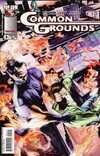 Common Grounds #5 Comic Books - Covers, Scans, Photos  in Common Grounds Comic Books - Covers, Scans, Gallery