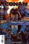 Conan #26 comic books - cover scans photos Conan #26 comic books - covers, picture gallery