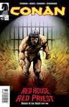 Conan #42 cheap bargain discounted comic books Conan #42 comic books