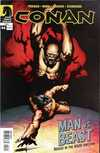 Conan #44 cheap bargain discounted comic books Conan #44 comic books