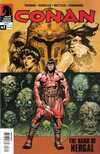 Conan #47 comic books - cover scans photos Conan #47 comic books - covers, picture gallery
