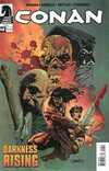 Conan #48 comic books - cover scans photos Conan #48 comic books - covers, picture gallery