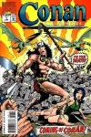 Conan Classic #1 comic books for sale