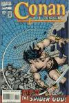 Conan Classic #11 comic books - cover scans photos Conan Classic #11 comic books - covers, picture gallery