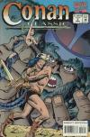 Conan Classic #3 comic books - cover scans photos Conan Classic #3 comic books - covers, picture gallery