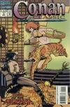 Conan Classic #5 comic books for sale