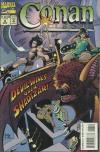 Conan Classic #6 comic books - cover scans photos Conan Classic #6 comic books - covers, picture gallery