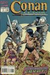 Conan Classic #8 Comic Books - Covers, Scans, Photos  in Conan Classic Comic Books - Covers, Scans, Gallery