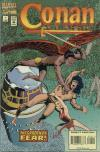 Conan Classic #9 comic books - cover scans photos Conan Classic #9 comic books - covers, picture gallery