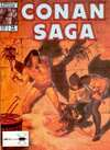Conan Saga #14 Comic Books - Covers, Scans, Photos  in Conan Saga Comic Books - Covers, Scans, Gallery