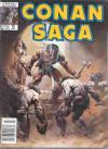 Conan Saga #15 comic books - cover scans photos Conan Saga #15 comic books - covers, picture gallery
