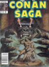 Conan Saga #18 Comic Books - Covers, Scans, Photos  in Conan Saga Comic Books - Covers, Scans, Gallery