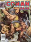 Conan Saga #19 comic books for sale