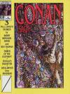 Conan Saga #2 Comic Books - Covers, Scans, Photos  in Conan Saga Comic Books - Covers, Scans, Gallery